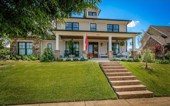 Luxury Homes For Sale In Johnson City Tn