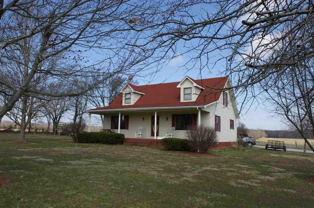 Christian County Ky Property Records