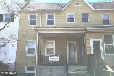 3 Talbott St W, Baltimore, MD 21225