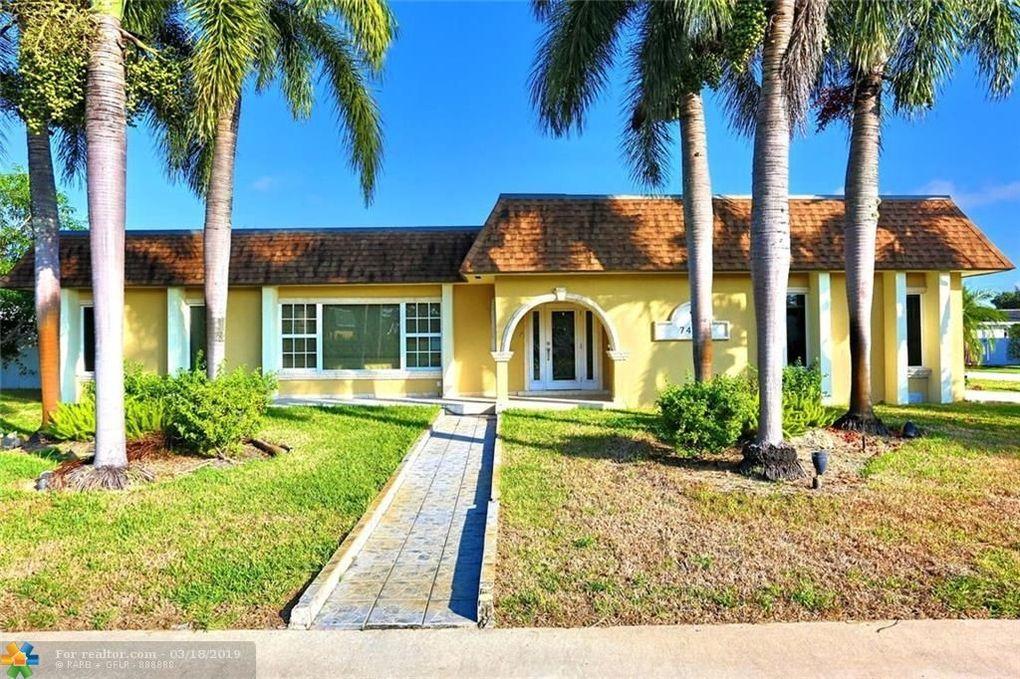 7401 SW 11th St Plantation, FL 33317