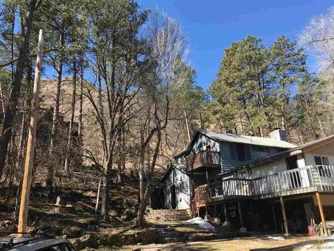 Photo of 5625 Cleghorn Canyon Rd, Rapid City, SD 57702