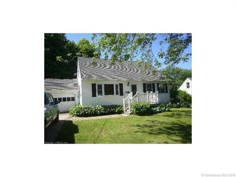 171 Park Ave, Colchester, CT 06415