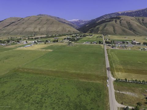 10 Acres Dry Creek Rd, Afton, WY 83110