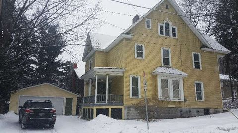 Multi Family Homes For Sale In Oneonta Ny
