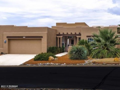 Photo of 37190 S Rock Crest Dr, Tucson, AZ 85739