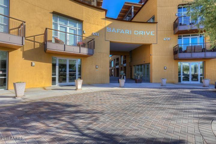 4747 N Scottsdale Rd Ste 1008, Scottsdale, AZ 85251