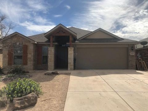 Photo of 5919 Mile High Ln, Midland, TX 79706