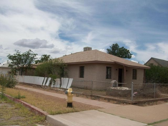 851 e 16th st douglas az 85607 home for sale and real estate listing