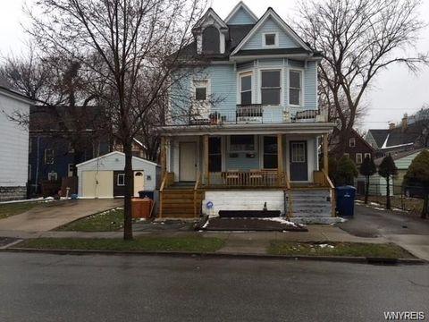8 Oxford Ave, Buffalo, NY 14209