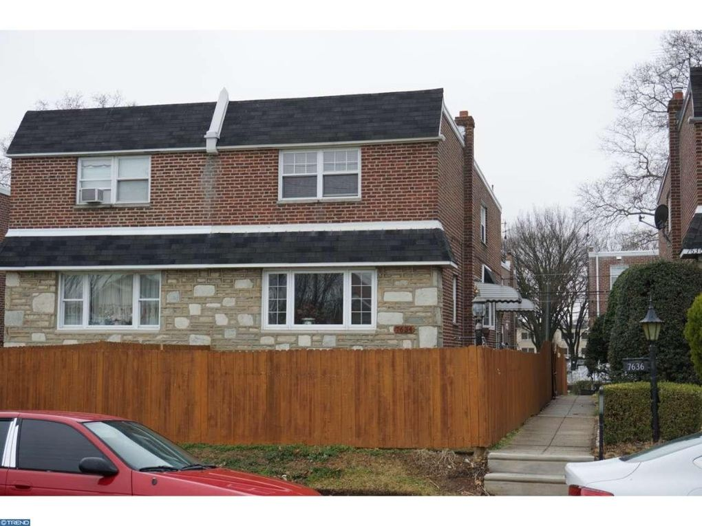 7634 Fairfield St Philadelphia, PA 19152