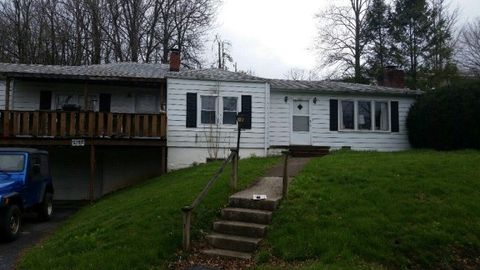2195 Old Lake Rd, Marion, VA 24354