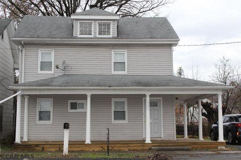 2086 Pennington Rd, Warriors Mark, PA 16877