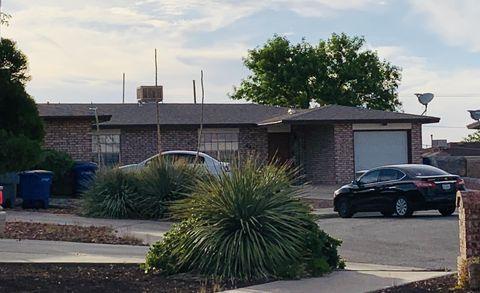 Photo of 609 Alicante Way Unit A, El Paso, TX 79912