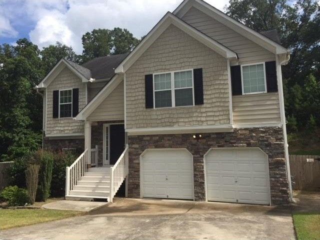 Remarkable 4115 Brightmore Dr Austell Ga 30106 Home Interior And Landscaping Dextoversignezvosmurscom