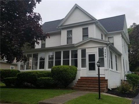 3806 Union St, Marion, NY 14505