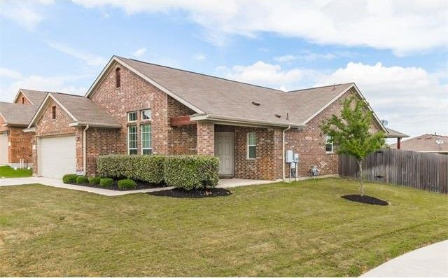 247 strawberry blonde dr buda tx 78610 home for sale