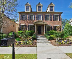 Homes For Sale Near Mason Mill Park