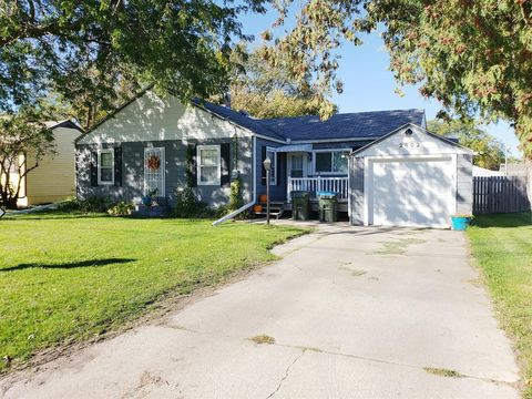 2802 16th Ave N, Fort Dodge, IA 50501