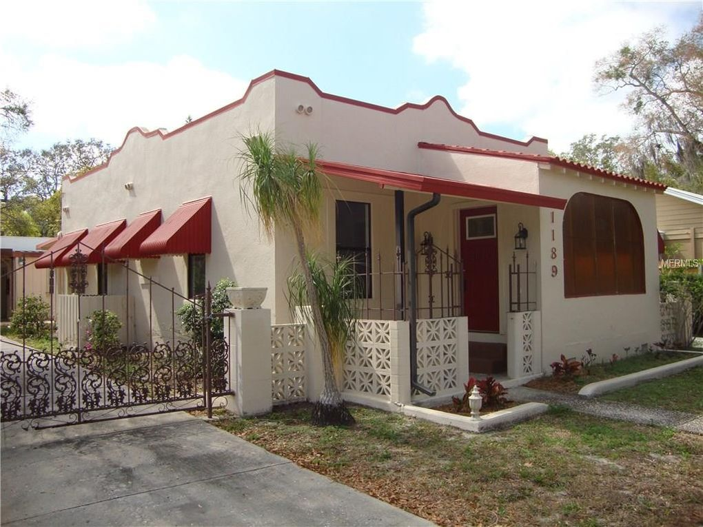 1189 Iva St Clearwater, FL 33755