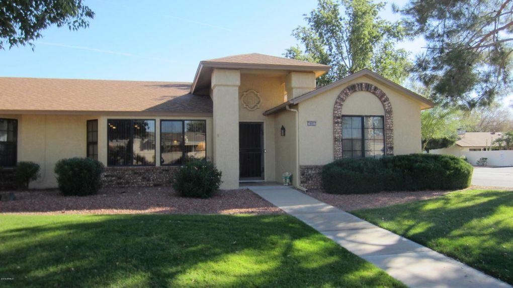 18403 N 136th Ave, Sun City West, AZ 85375