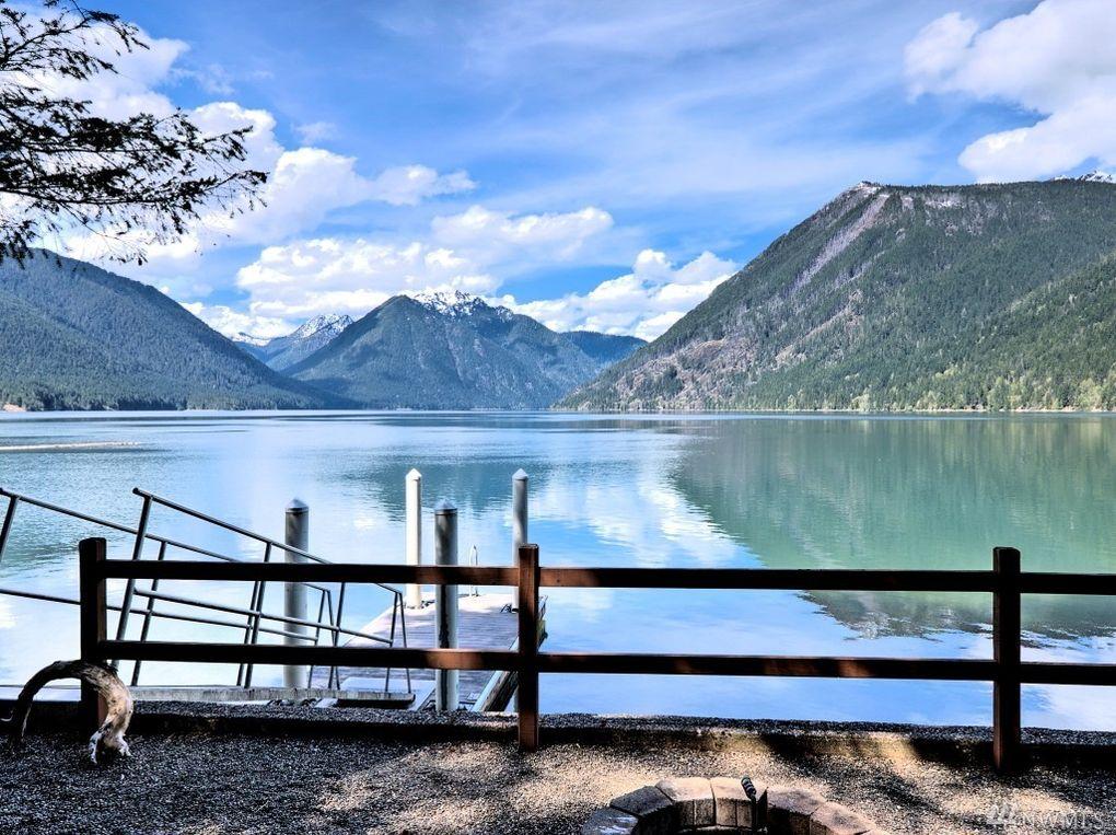 Mason County Lake Homes For Sale