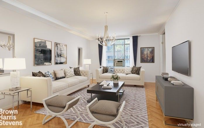 24 W 55th St Apt 2E, New York, NY 10019