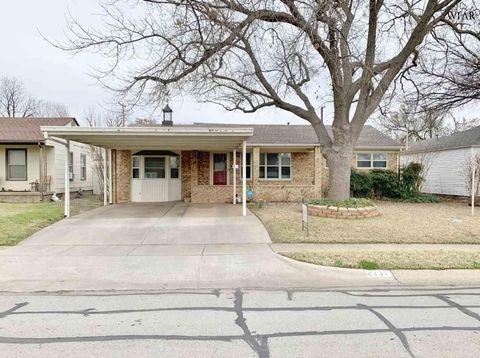 Photo of 4331 Boren Ave, Wichita Falls, TX 76308