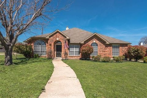 Woods Of Heritage Park Allen TX Real Estate And Homes For Sale