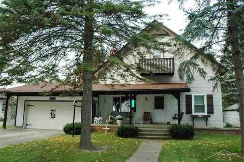 140 w jefferson st frankenmuth mi 48734 home for sale