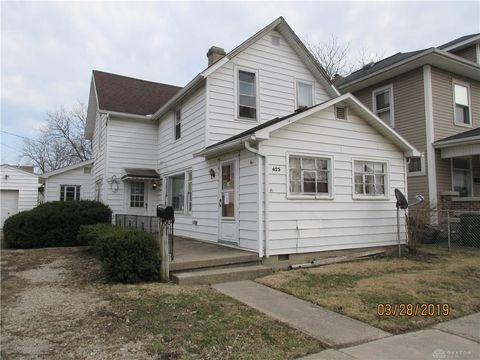 Photo of 423 N Locust St, Urbana, OH 43078