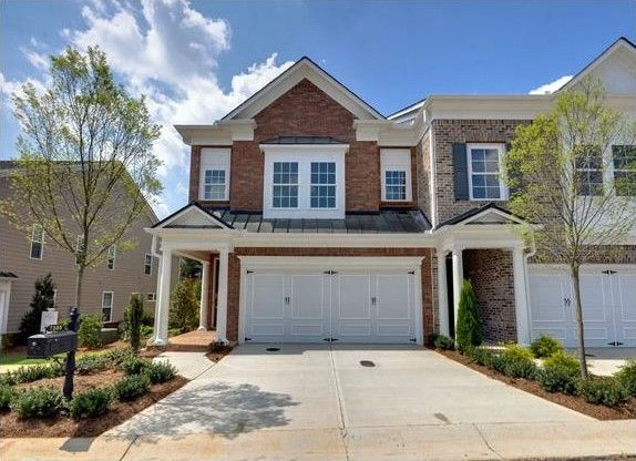 Homes For Sale In Legacy Mableton Ga