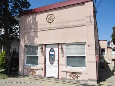 Photo of 608 1/2 Lareine Ave, Bradley Beach, NJ 07720
