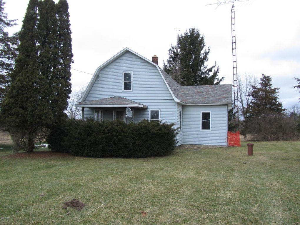 4415 Fruin Rd Bellevue, MI 49021