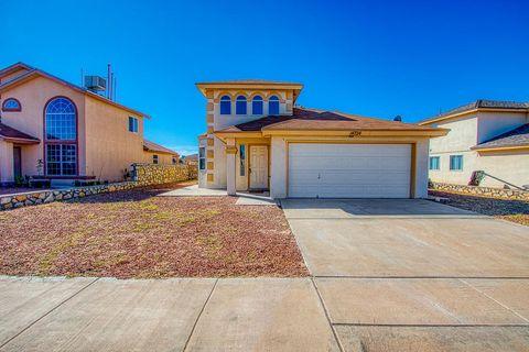 Photo of 14724 Paridise Breeze Ave, Horizon City, TX 79928