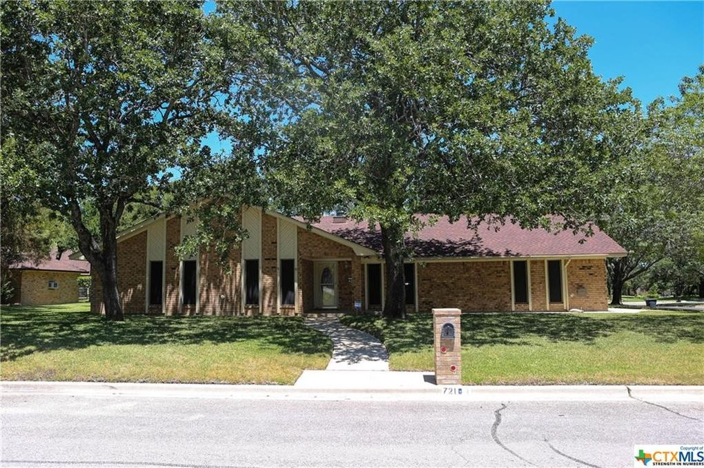 721 Gazelle Trl, Harker Heights, TX 76548