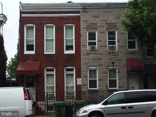 3005 Frederick Ave Baltimore Md 21223 Realtorcom