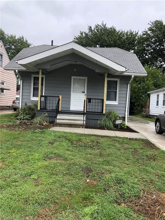4603 W 57th St Cleveland, OH 44144