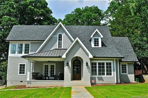 Photo of 212 Tranquil Ave, Charlotte, NC 28209
