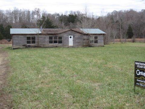 Rr 4 Box # 4217, Piedmont, MO 63957