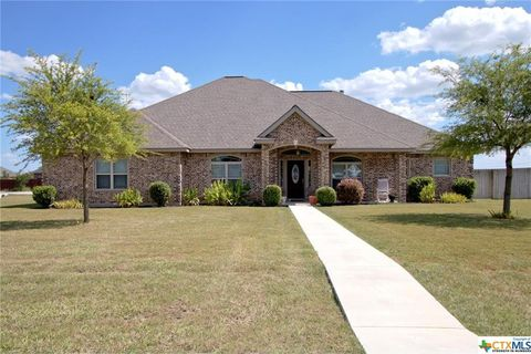 New Berlin TX Homes With Special Features