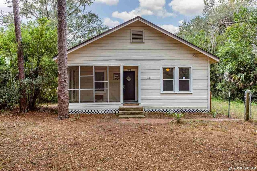 4154 NW 12th Ter Gainesville, FL 32609