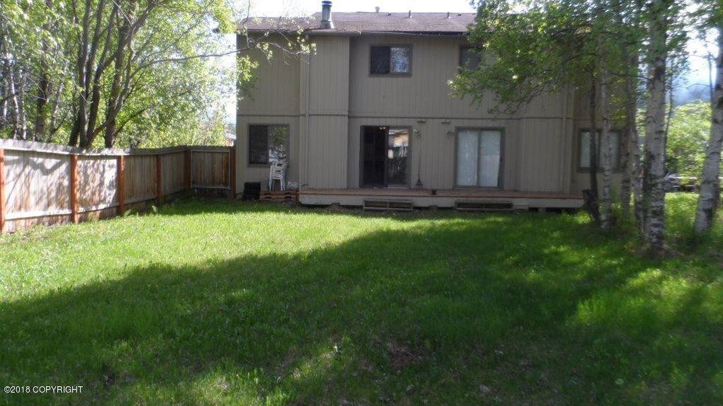 8043 E 36th Ave, Anchorage, AK 99504