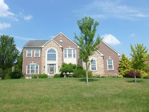Photo of 4465 Riverstone Way, Mason, OH 45040