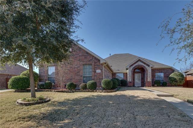 1213 Live Oak St Royse City, TX 75189