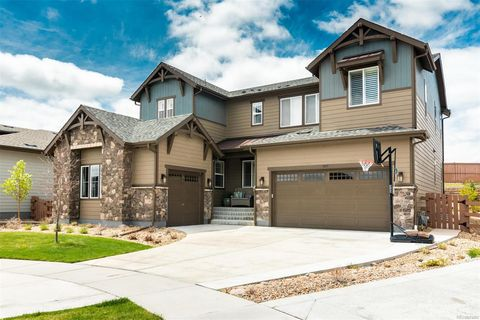 Photo of 7875 S Grand Baker St, Aurora, CO 80016