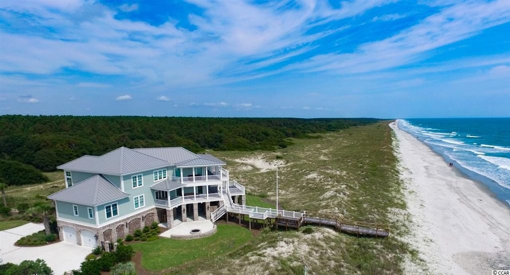 South Carolina Beach Rentals Pawleys Island