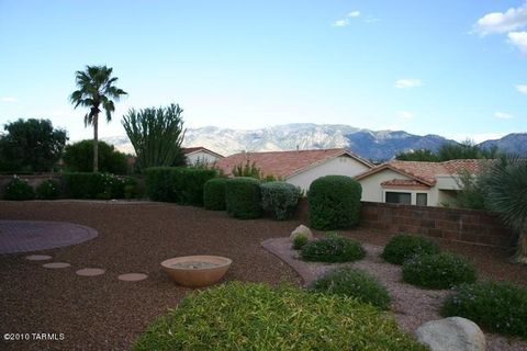 N Sun City Blvd, Oro Valley, AZ 85755