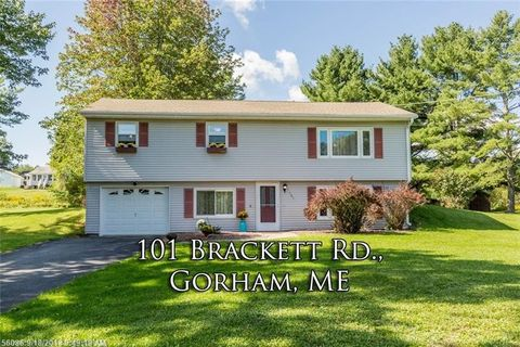Gorham, ME Real Estate - Gorham Homes for Sale - realtor.com®