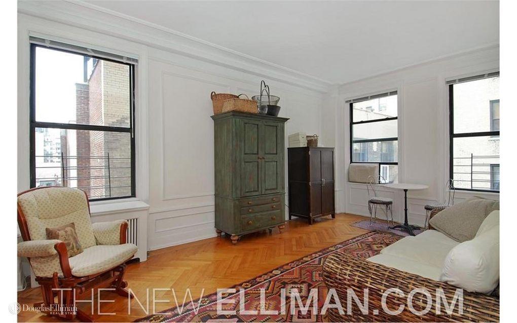 500 W End Ave Apt 8 E, New York, NY 10024