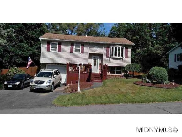 453 tryon rd utica ny 13502 home for sale real